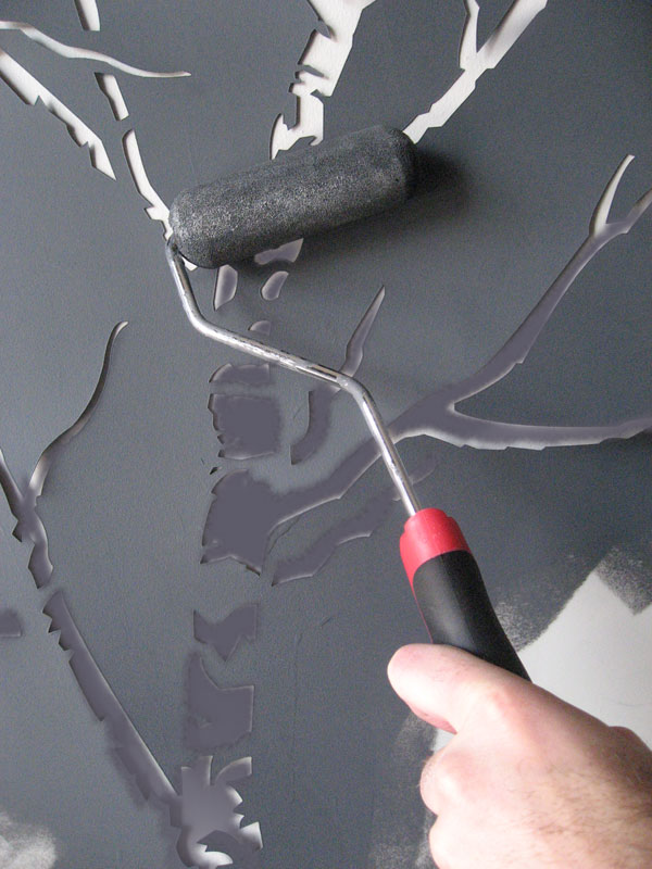 Stencil For Paint : Wall Stencils For Painting http://www.stencil1.com/blog/product-news ...