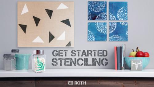 GetStartedStenciling
