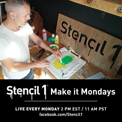 Make It Mondays