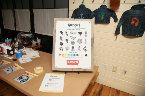 Levi's® : Back to School Event