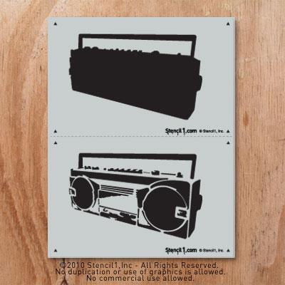 boombox 2